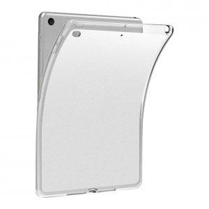 Силиконов калъф гръб за Apple iPad 10.2 2019