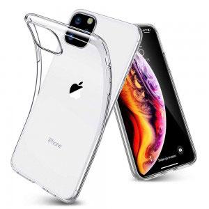 Силиконов калъф гръб за Apple iPhone 11 Pro Max