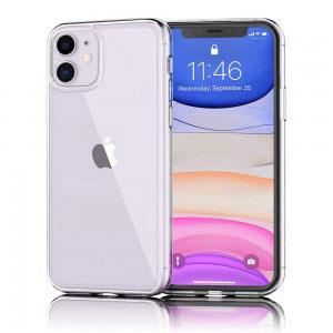 Силиконов калъф гръб за Apple iPhone 11