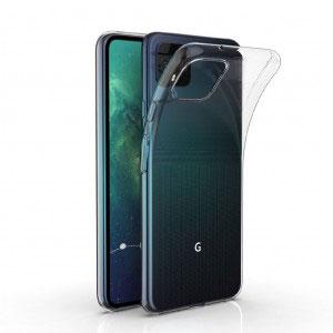Силиконов калъф гръб за Google Pixel 4
