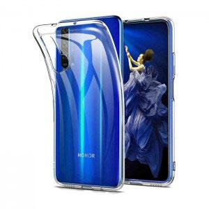 Силиконов калъф гръб за Huawei Honor 20 Pro