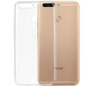 Силиконов калъф гръб за Huawei Honor 8 Pro