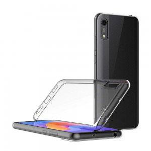 Силиконов калъф гръб за Huawei Honor Play 8A