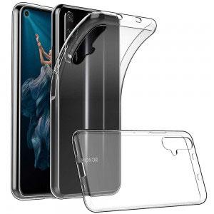 Силиконов калъф гръб за Huawei Nova 5T