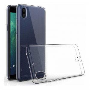 Силиконов калъф гръб за LG K20 2019