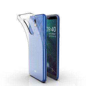 Силиконов калъф гръб за LG K40