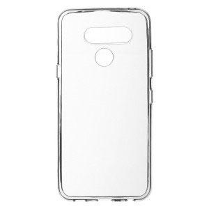 Силиконов калъф гръб за LG Q60