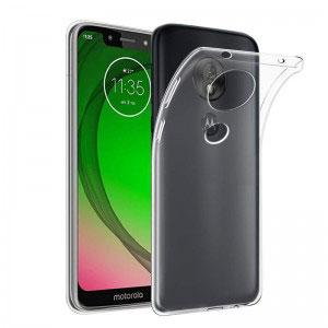 Силиконов калъф гръб за Motorola Moto G7 Play