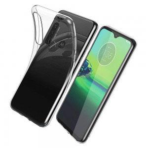 Силиконов калъф гръб за Motorola Moto G8 Play