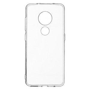 Силиконов калъф гръб за Nokia 6.2