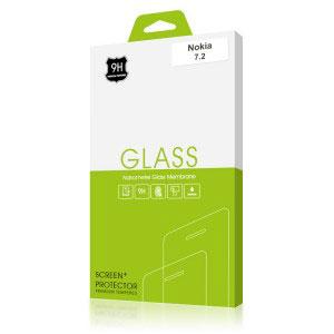 Стъклен протектор за Nokia 7.2