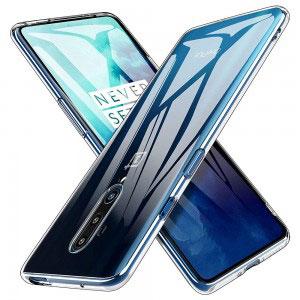 Силиконов калъф гръб за OnePlus 7T Pro