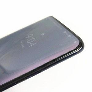 Стъклен протектор за OnePlus 7T Pro (извит 3D протектор с цяло лепило)