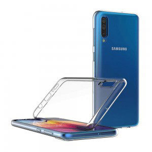 Силиконов калъф гръб за Samsung Galaxy A30s