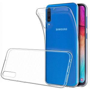 Силиконов калъф гръб за Samsung Galaxy A50s