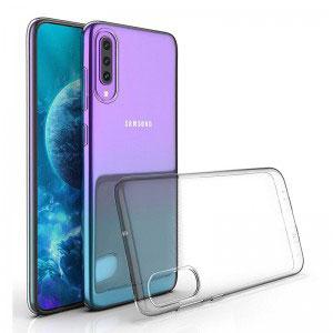 Силиконов калъф гръб за Samsung Galaxy A70s