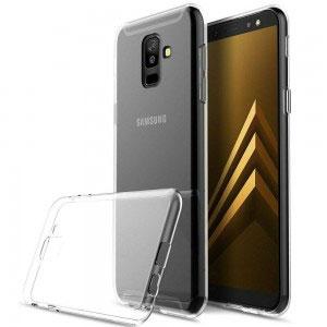 Силиконов калъф гръб за Samsung Galaxy J8