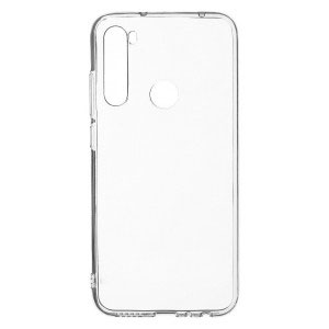 Силиконов калъф гръб за Xiaomi Redmi Note 8