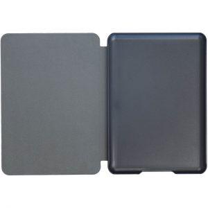 Кожен калъф за Amazon Kindle Paperwhite 1, 2, 3 - Непрогледна нощ