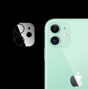 Гъвкав стъклен протектор за задна камера за Apple iPhone 11
