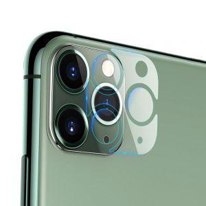 Гъвкав стъклен протектор за задна камера за Apple iPhone 11 Pro, 11 Pro Max
