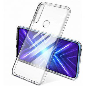 Силиконов калъф гръб за Huawei Honor 9X