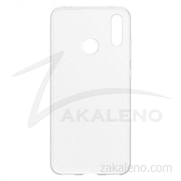 Силиконов калъф гръб за Huawei Y6s 2019
