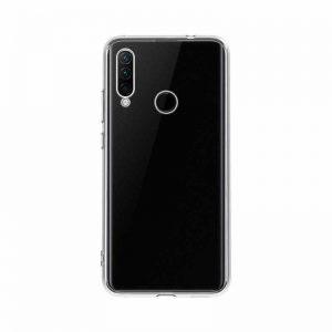 Силиконов калъф гръб за Lenovo K10 Note