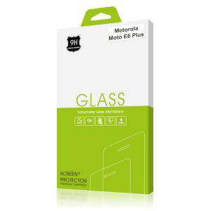 Стъклен протектор за Motorola Moto E6 Plus