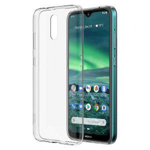 Силиконов калъф гръб за Nokia 2.3