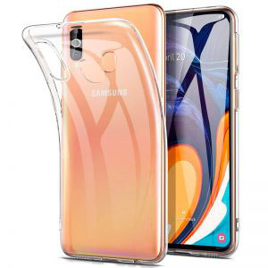 Силиконов калъф гръб за Samsung Galaxy M40