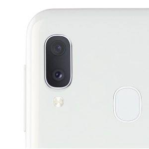 Гъвкав стъклен протектор за задна камера за Samsung Galaxy A20, A20e, A30