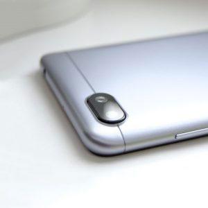 Гъвкав стъклен протектор за задна камера за Xiaomi Redmi 6A