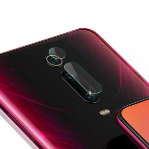 Гъвкав стъклен протектор за задна камера за Xiaomi Redmi K20, Mi 9T