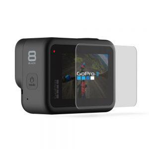 Стъклен протектор за дисплей за GoPro Hero 8 Black