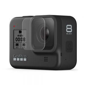 Стъклен протектор за обектив/камера за GoPro Hero 8 Black