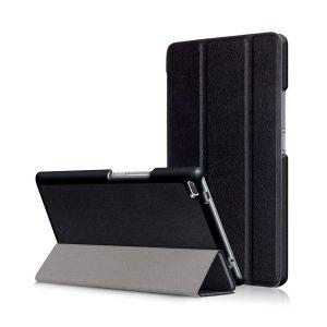 Кожен калъф за Lenovo Tab 4 8