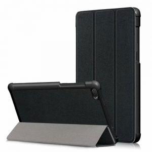 Кожен калъф за Lenovo Tab E7