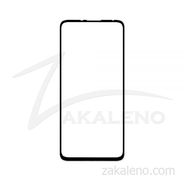 Стъклен протектор за Samsung Galaxy M40 (черна рамка с цяло лепило)