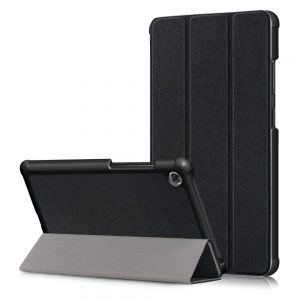 Кожен калъф за Lenovo Tab M7