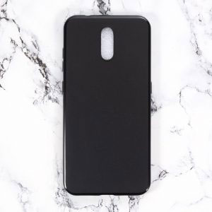 Силиконов калъф гръб за Nokia 2.3 - черен