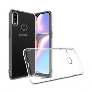 Силиконов калъф гръб за Samsung Galaxy A10s