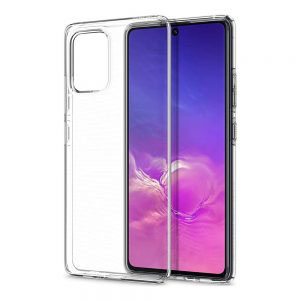 Силиконов калъф гръб за Samsung Galaxy S10 Lite