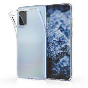Силиконов калъф гръб за Samsung Galaxy S20