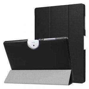 Кожен калъф за Acer Iconia One 10 B3-A40, B3-A42