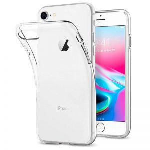 Силиконов калъф гръб за Apple iPhone SE 2020
