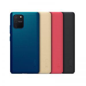 Твърд гръб Nillkin за Samsung Galaxy S10 Lite