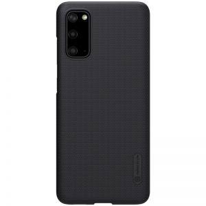 Твърд гръб Nillkin за Samsung Galaxy S20
