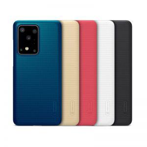 Твърд гръб Nillkin за Samsung Galaxy S20 Ultra