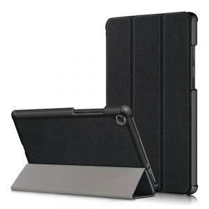 Кожен калъф за Lenovo Tab M8